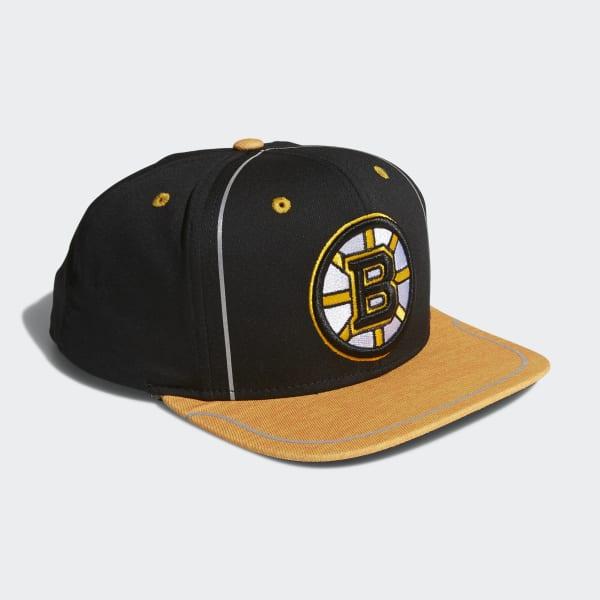 Bruins Flat Brim Hat