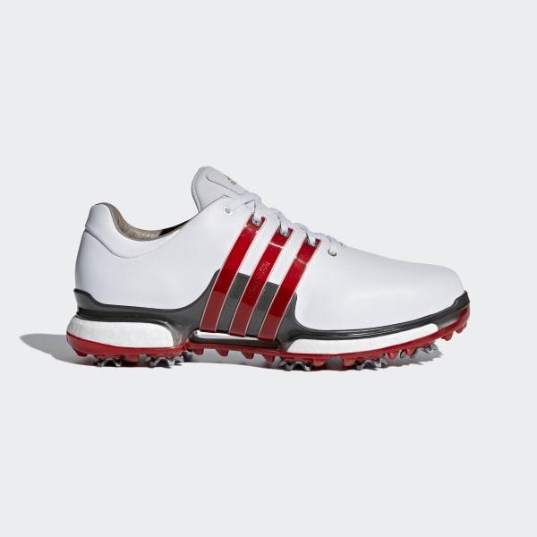 31e18bc34b6005 adidas Tour 360 2.0 Shoes - White