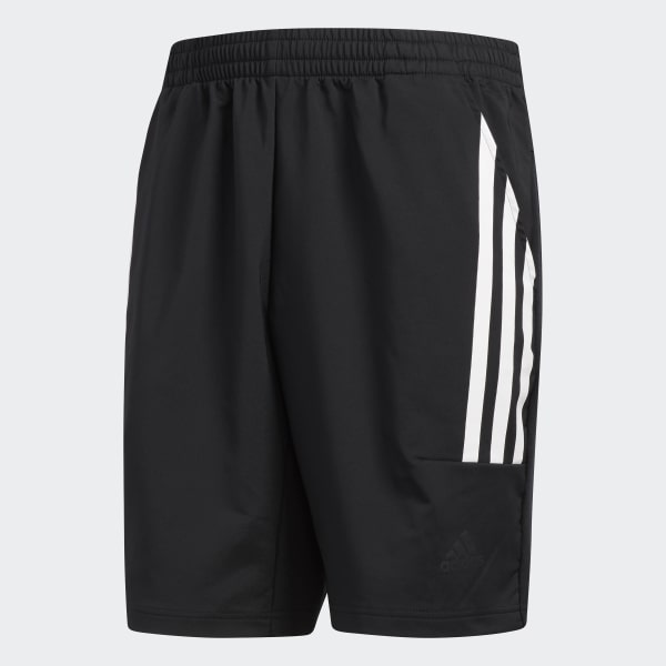 5c23debeb680 adidas Squad Shorts - Black