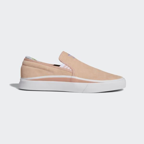 adidas Sabalo Slip-On Shoes - Pink