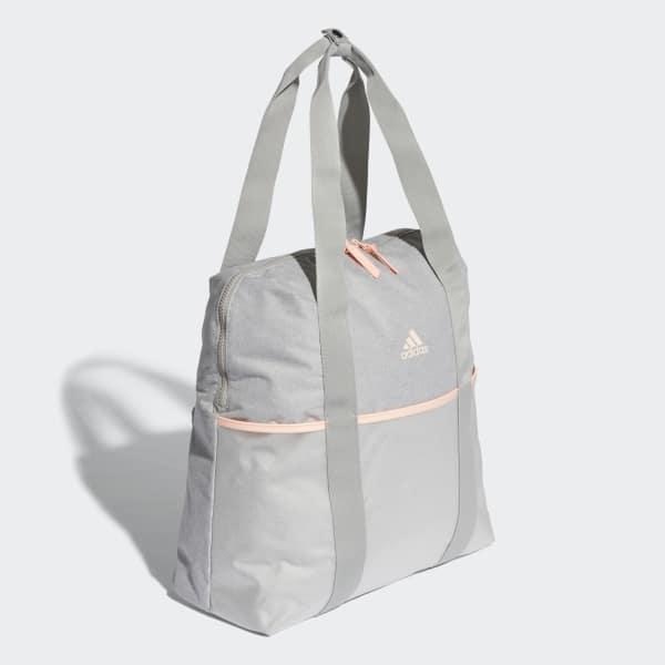 0fd27ee30d adidas ID Tote Bag - Grey