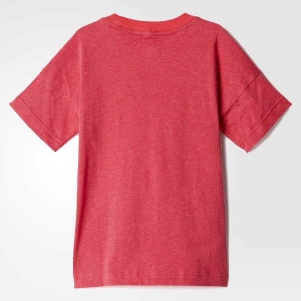 Playera Linear