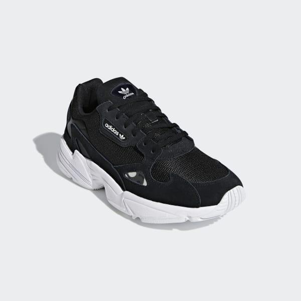 Lubricar santo Ten confianza  adidas Zapatillas Falcon - Negro | adidas Argentina