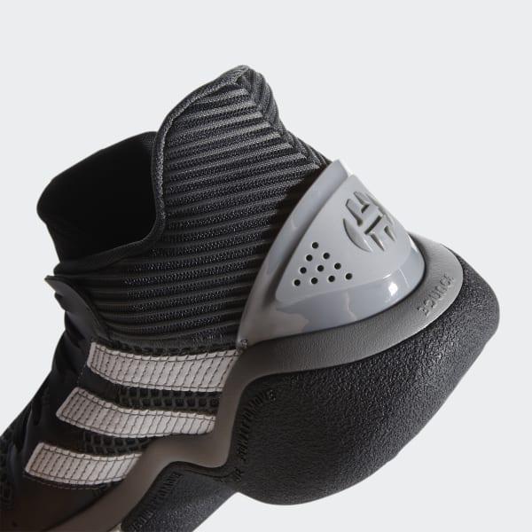 adidas Harden Stepback Schuh Schwarz | adidas Deutschland