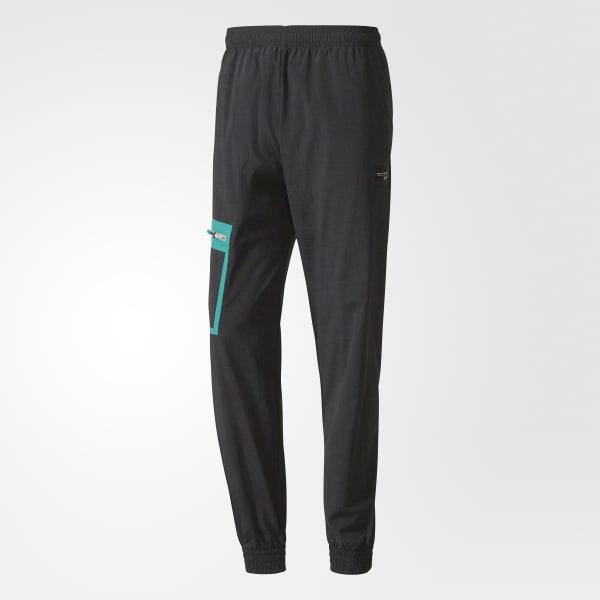e562b401 adidas EQT Sellwood Track Pants - Black | adidas US
