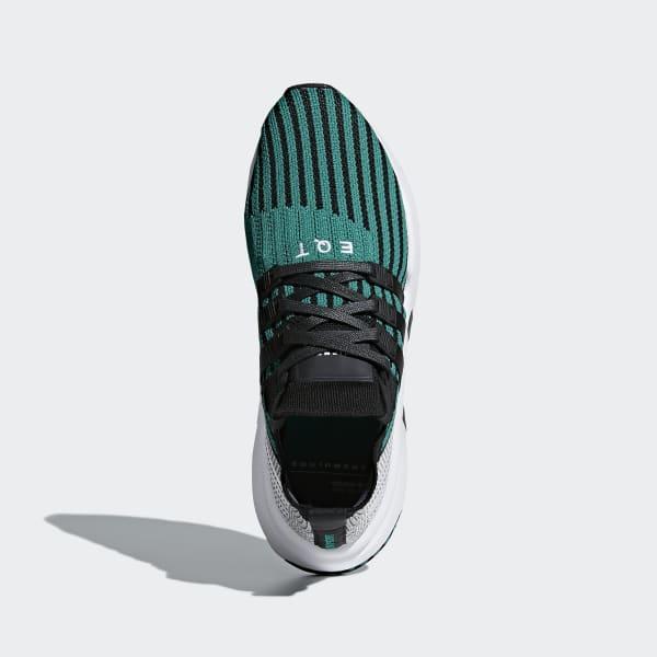 adidas Buty EQT Support Mid ADV Primeknit Zielony | adidas Poland