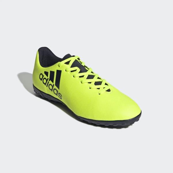 Zapatos de Fútbol X 17.4 Césped Artificial