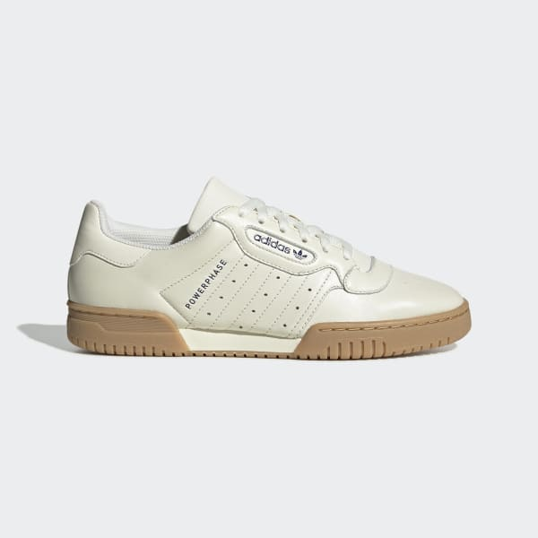 adidas Powerphase Shoes - White