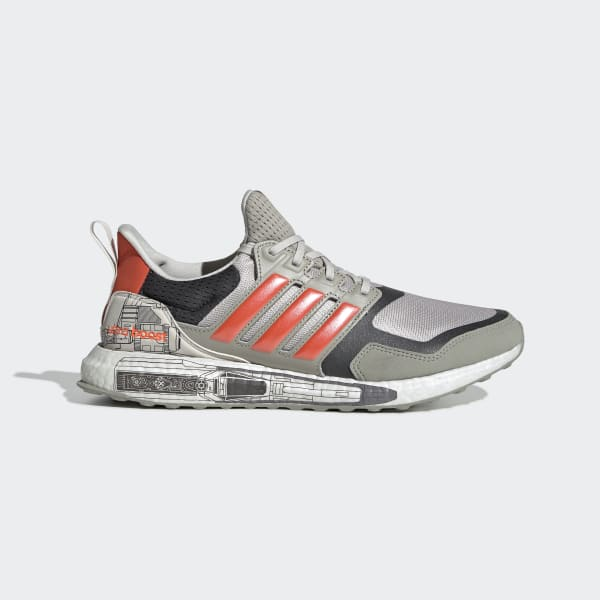 adidas Ultraboost 19 Star Wars Shoes Kids/'