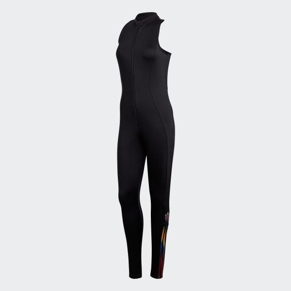 Tumor maligno dulce Son  adidas Stage Suit - Black | adidas Canada