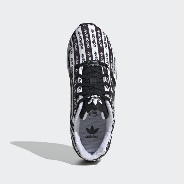 Adidas Zx Flux J Damen Unisex Jungen Schuhe Mädchen Sneaker Turnschuhe EG4117