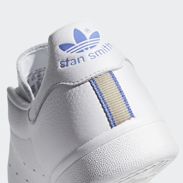 promo code 43167 1457e Scarpe Stan Smith - Bianco adidas   adidas Italia