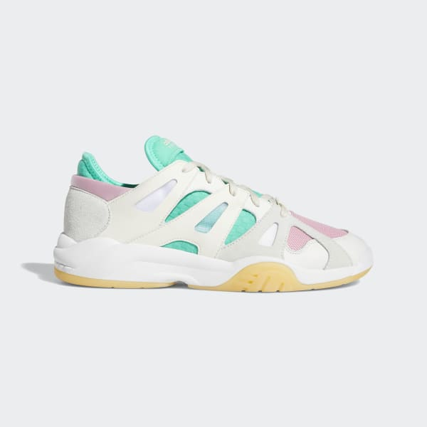 adidas Dimension Low Top Shoes - White