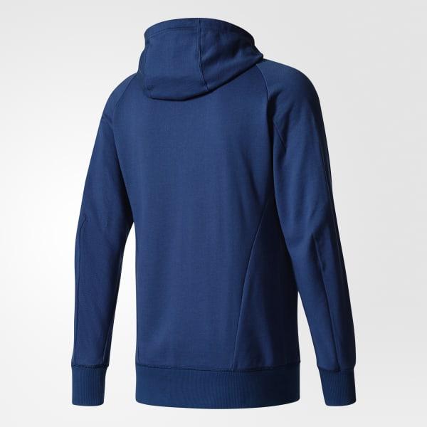 bluza z kapturem xbyo adidas