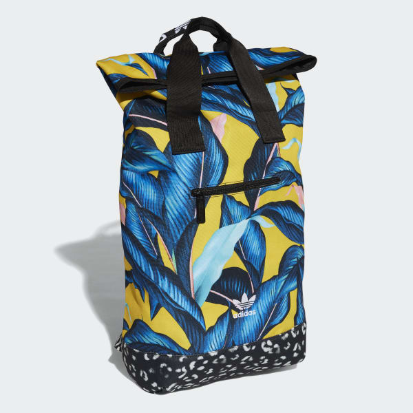 adidas Roll-Top Backpack - Multicolor   adidas US e18067e8d3