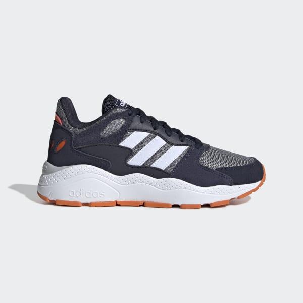 adidas Crazychaos Shoes - Grey   adidas US
