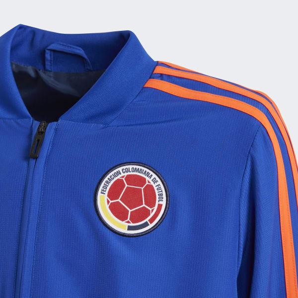 adidas Chaqueta Multicolor | adidas Colombia