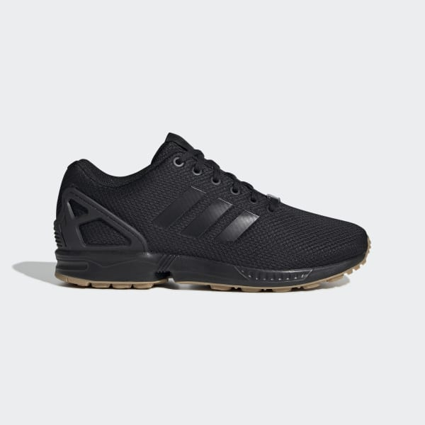 adidas ZX Flux Shoes - Black | EH3151 | adidas US