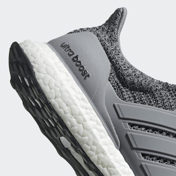 f27c00bcf adidas Ultraboost Shoes - Grey