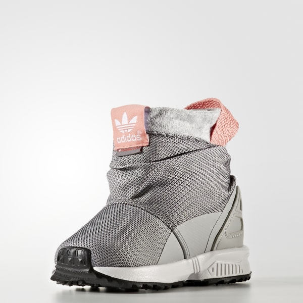 Сапоги ZX Flux
