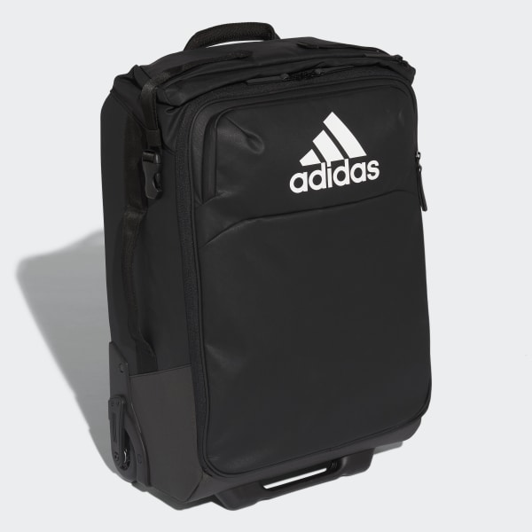 daf488dd2 Bolso con Ruedas Pequeño - Negro adidas | adidas Chile