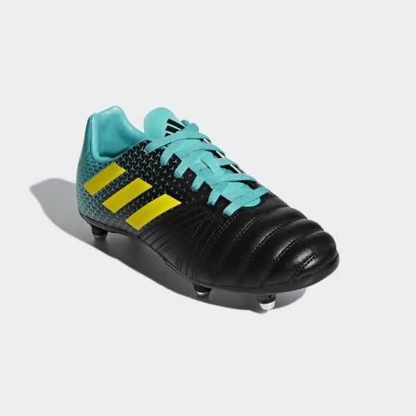 612aee5c2100a Scarpe da rugby All Blacks SG Junior - Blu adidas