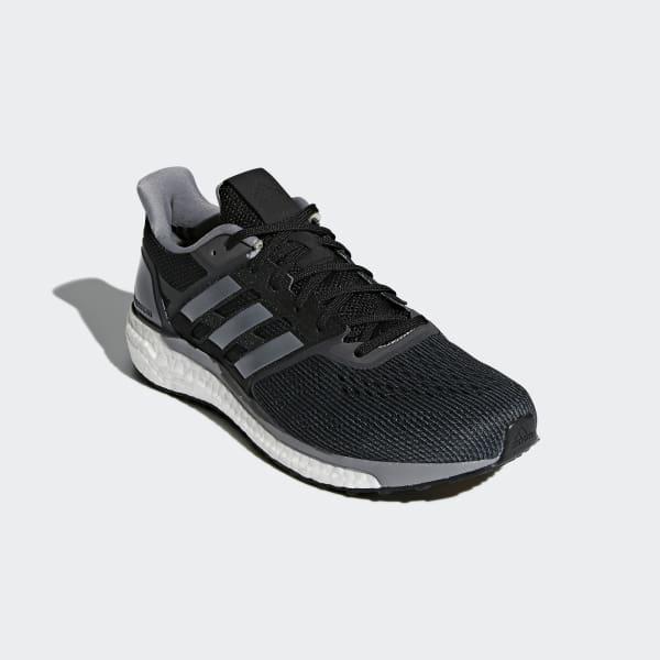 best sneakers 799d7 a63d7 adidas Tenis Supernova - Negro   adidas Mexico