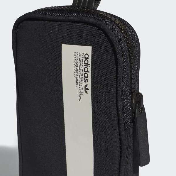 adidas Taška adidas NMD Pouch - černá  15b6915b1db
