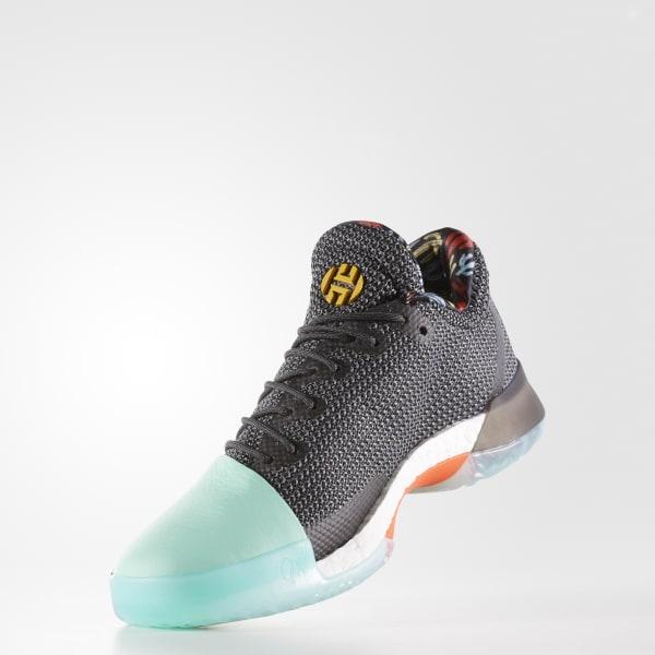 770c17b10231 adidas Men s Harden Vol. 1 Shoes - Black