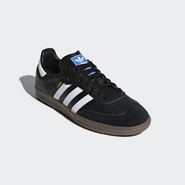 adidas Samba OG Shoes - Black  04200c5d886d