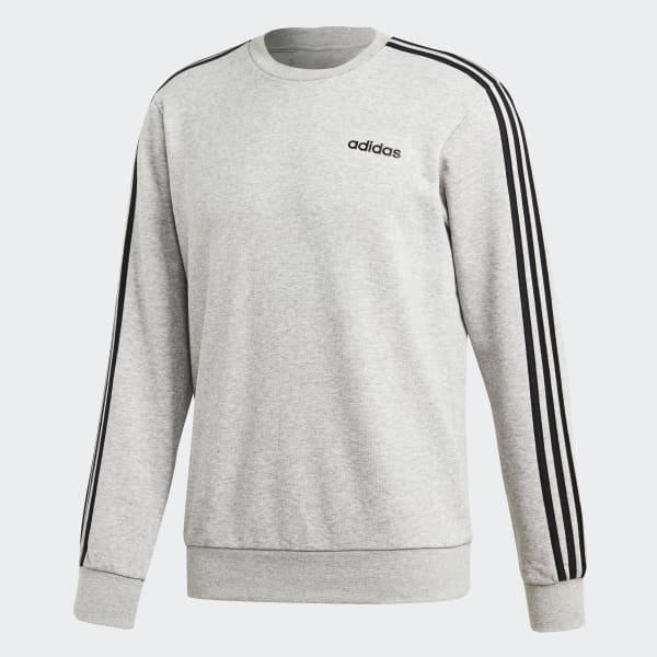 3-streifen sweatshirt adidas