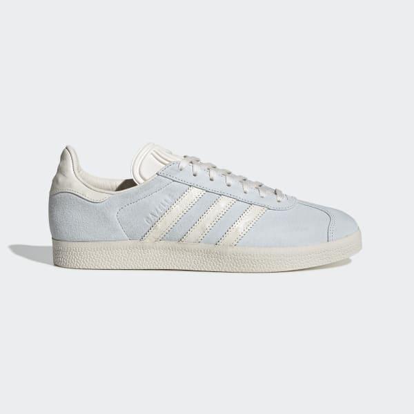 adidas Gazelle Shoes - Blue | adidas US