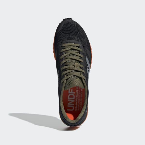 a1d89690313 adidas x UNDEFEATED Adizero RC Shoes - Black | adidas Ireland