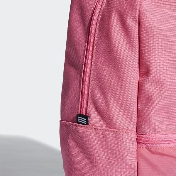 67d638b20d9de adidas Classic Badge of Sport Backpack - Pink
