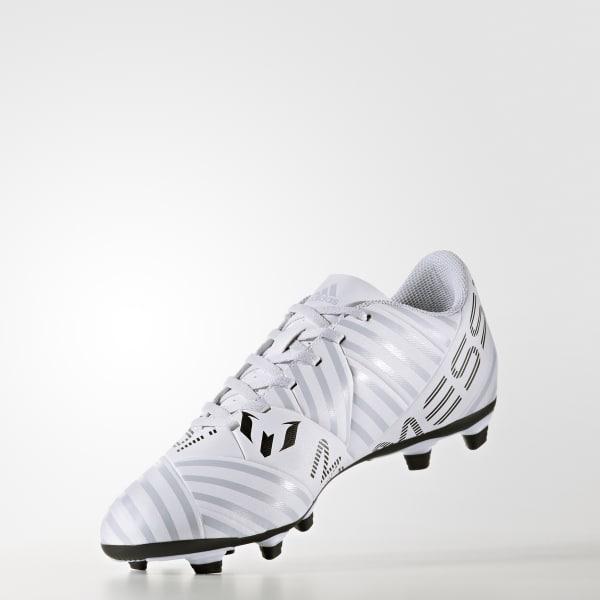 Calzado de Fútbol Nemeziz Messi 17.4 Terreno Flexible