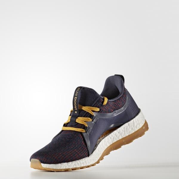 9cf04f98a15aa ... usa adidas womens pureboost x all terrain shoes blue adidas canada  7faab b2c5d