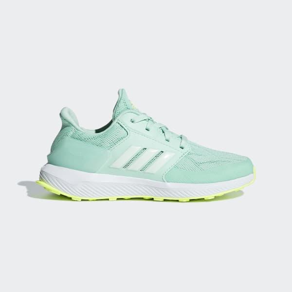 adidas RapidaRun X Shoes - Turquoise