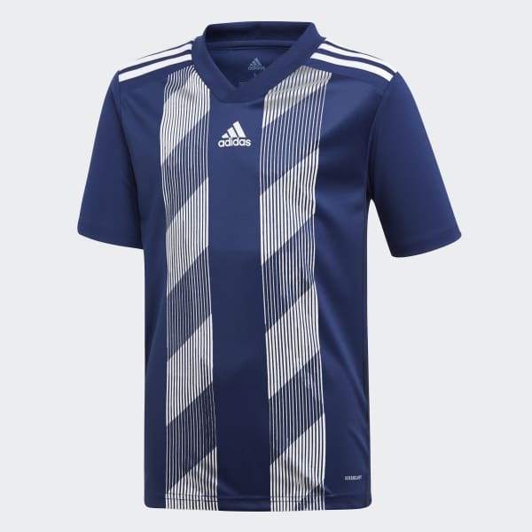 970168a9f adidas Striped 19 Jersey - Red | adidas US