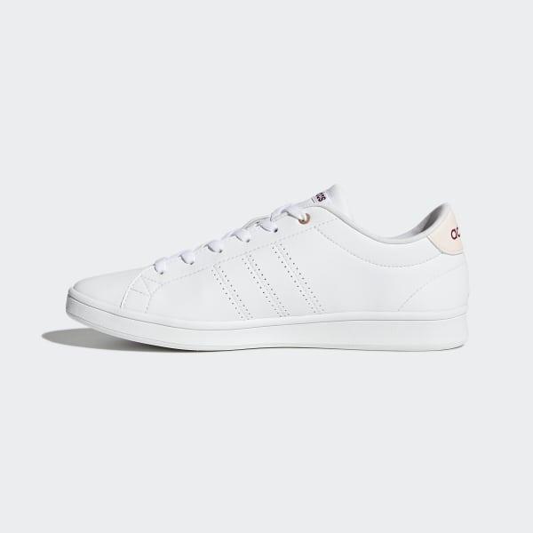 Advantage Clean QT Blanco Peru adidasadidas Zapatillas 0wXkn8OP