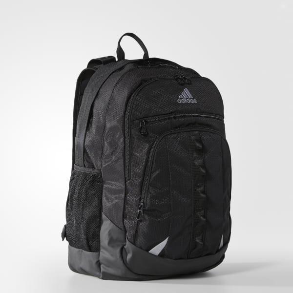 adidas Prime III Backpack - Black  9b7f05cb97c58
