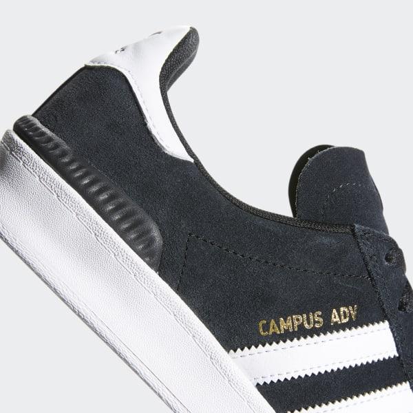adidas campus nero