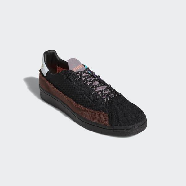Scarpe Pharrell Williams Superstar Nero adidas | adidas Italia