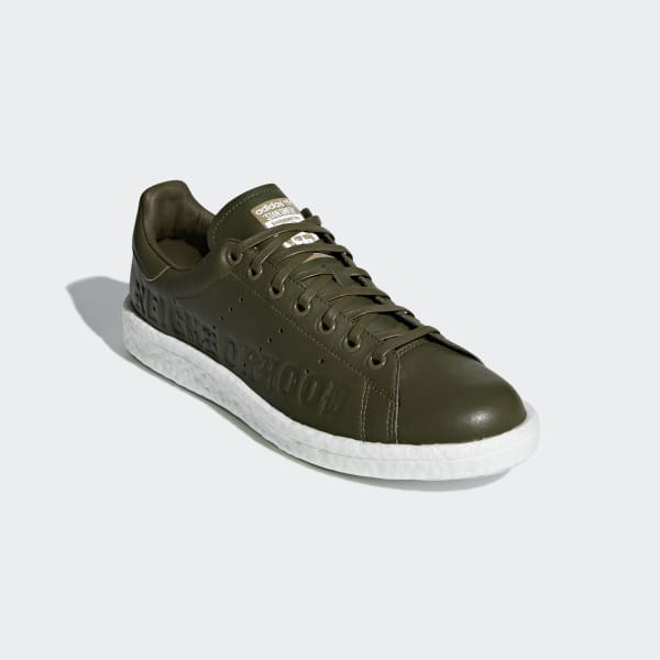 Tênis Stan Smith Boost NEIGHBORHOOD
