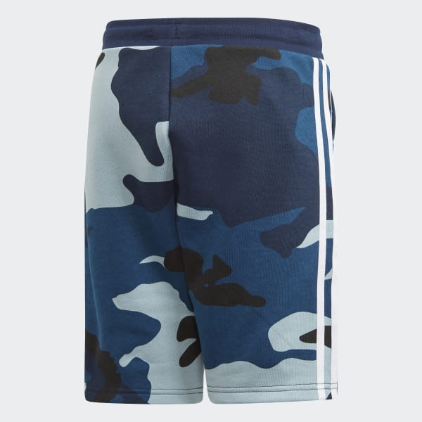 Pantalón corto Camouflage