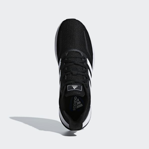 Picante opción tono  adidas Runfalcon Shoes - Black   adidas Singapore