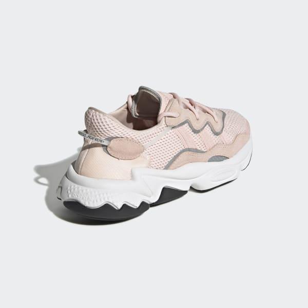 Chaussure OZWEEGO - Rose adidas | adidas France