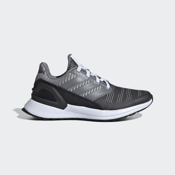 adidas RapidaRun Shoes - Grey | adidas US