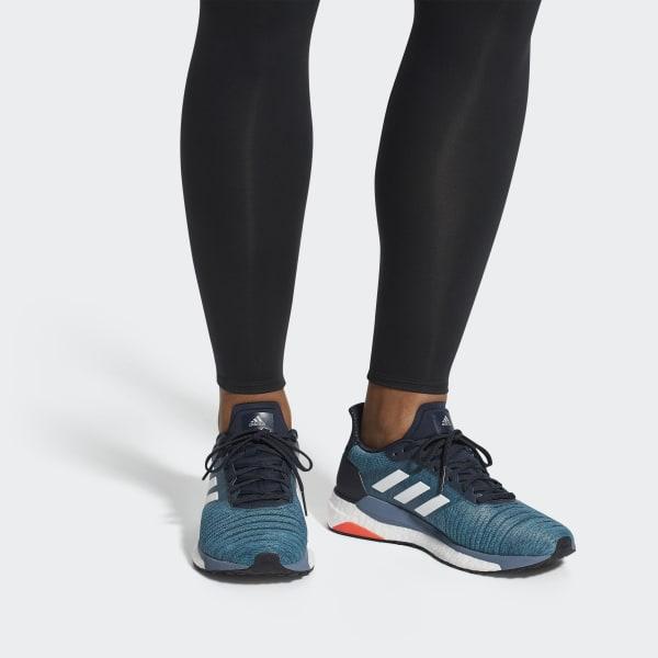 0414dcb86 adidas Solar Glide Shoes - Blue