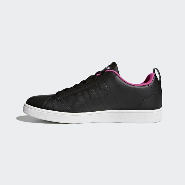 Tênis Feminino Adidas VS Advantage W BB9623 PretoBranco