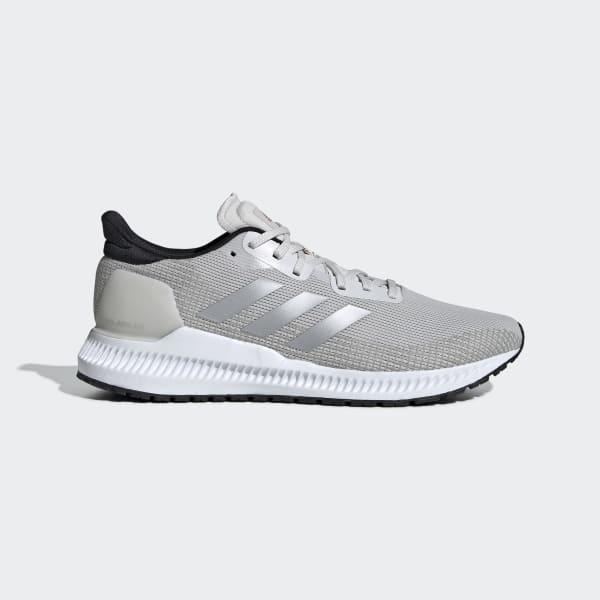 adidas Solar Blaze Shoes - Grey | adidas US